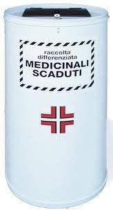 Raccolta Differenziata Farmaci Scaduti.Marco Polo Snc Dr Biagetti G Raccolta Farmaci Scaduti
